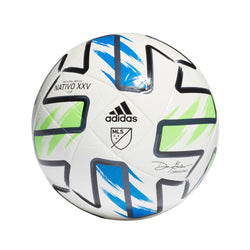 MLS Club Ball