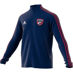 FC Dallas Adidas Anthem Jacket