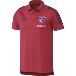 FC Dallas Coaches Polo