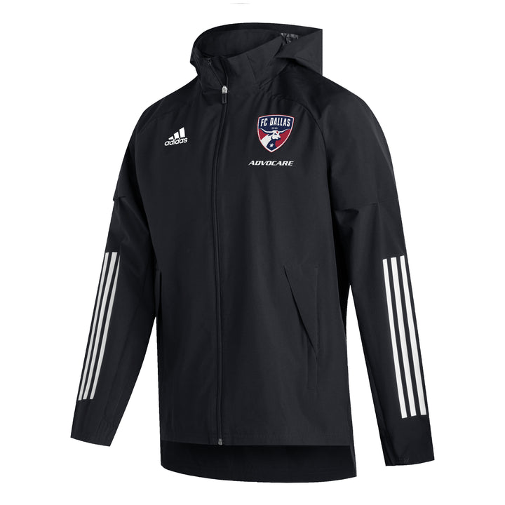 FC Dallas Premium Rain Jacket