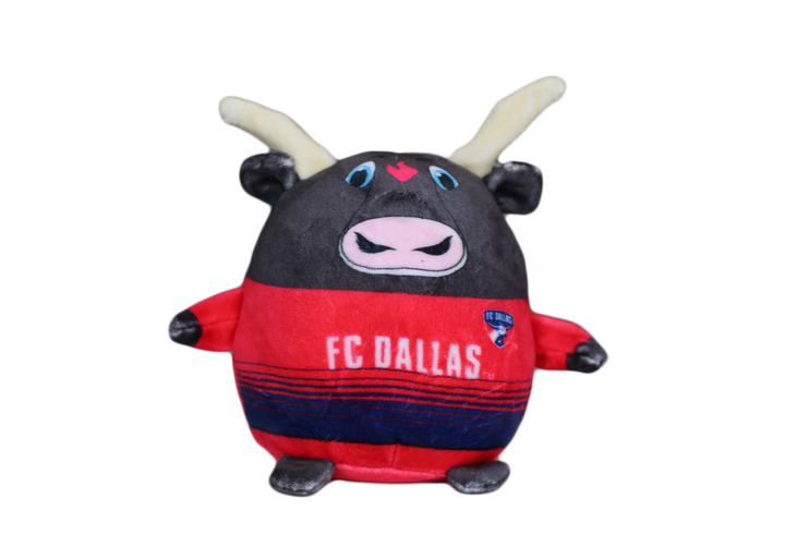 FC Dallas Smusherz Hooper