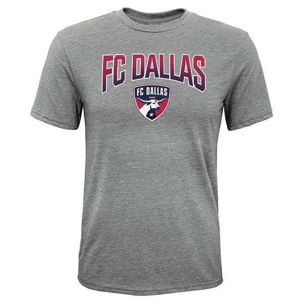 FC Dallas Get Fade Youth Tee