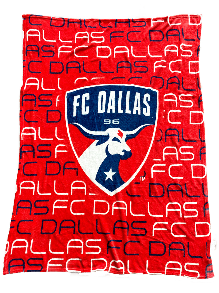 FC Dallas Classic Fleece