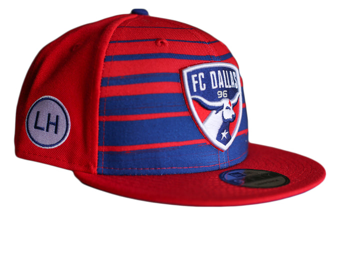 FC Dallas Legacy Jersey Hook Snap