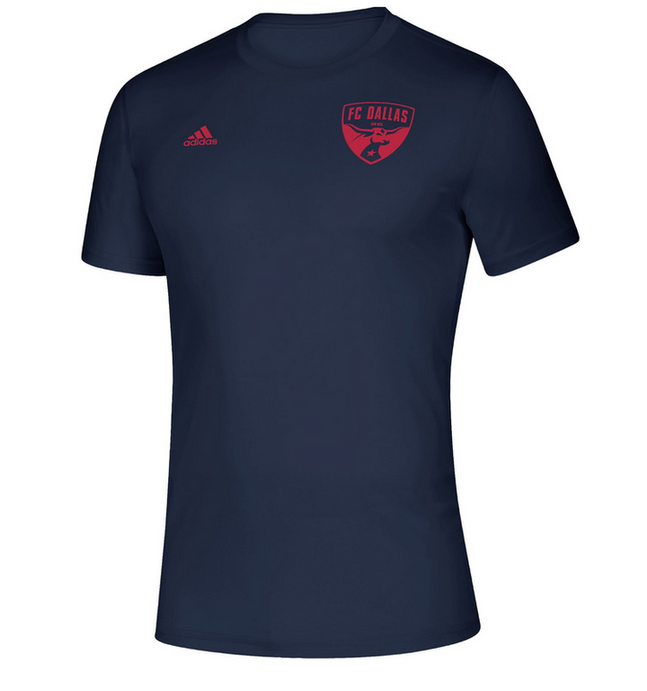 FC Dallas Youth Icon Tee
