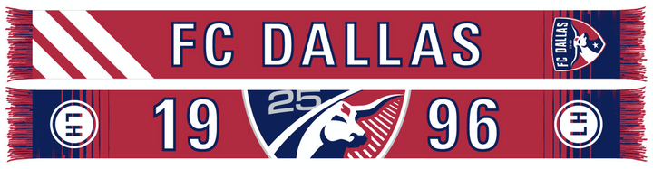FC Dallas Jersey Hook