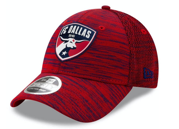 FC Dallas Adjustable Team Issue