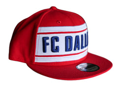 FC Dallas Throwback Hat