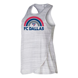 FC Dallas Java Tank