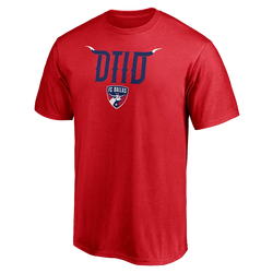 FC Dallas DTID Adrenaline Tee