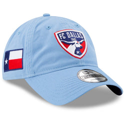 FC Dallas Away Jersey Hook Hat