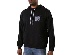 Load image into Gallery viewer, 64 Audio Signature Monogram Hoodie