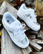 Nike Air Force 1 Shadow | Reflective• CD
