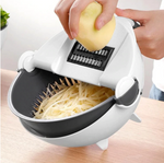 Multifunctional Vegetable Mandoline | The Cuisine Shop