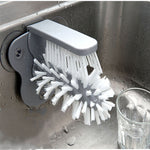 Cup Sink Brush | The Cuisine Shop