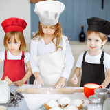 Kids Apron with Chef Hat | The Cuisine Shop