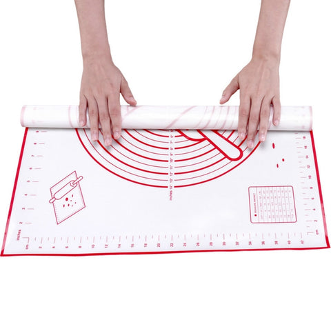 Silicone Baking Mat | The Cuisine Shop