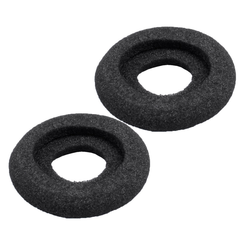 Form cushion with hole For Changer Pro headset