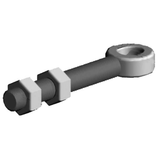 Adjustable Eye Bolt, Many other sizes available.