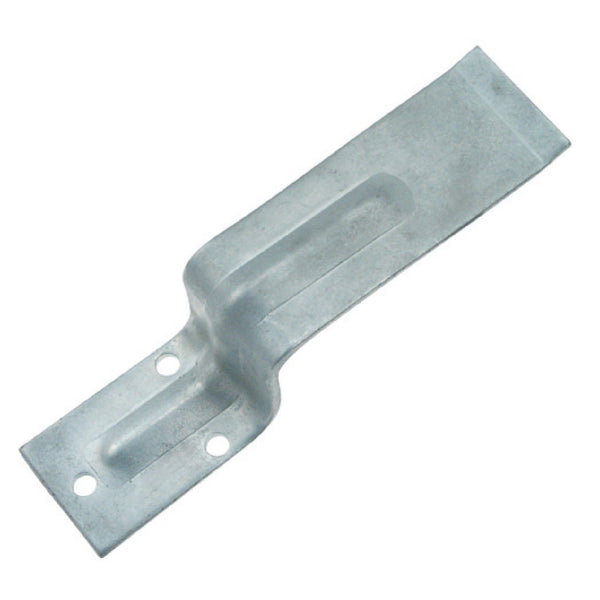 Steel Door Pull (Bar Holder)