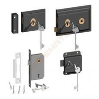 Mortise Sash Lock