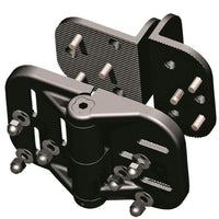 "Cornerston 3"" x 3"" Self-Closing Hinge"