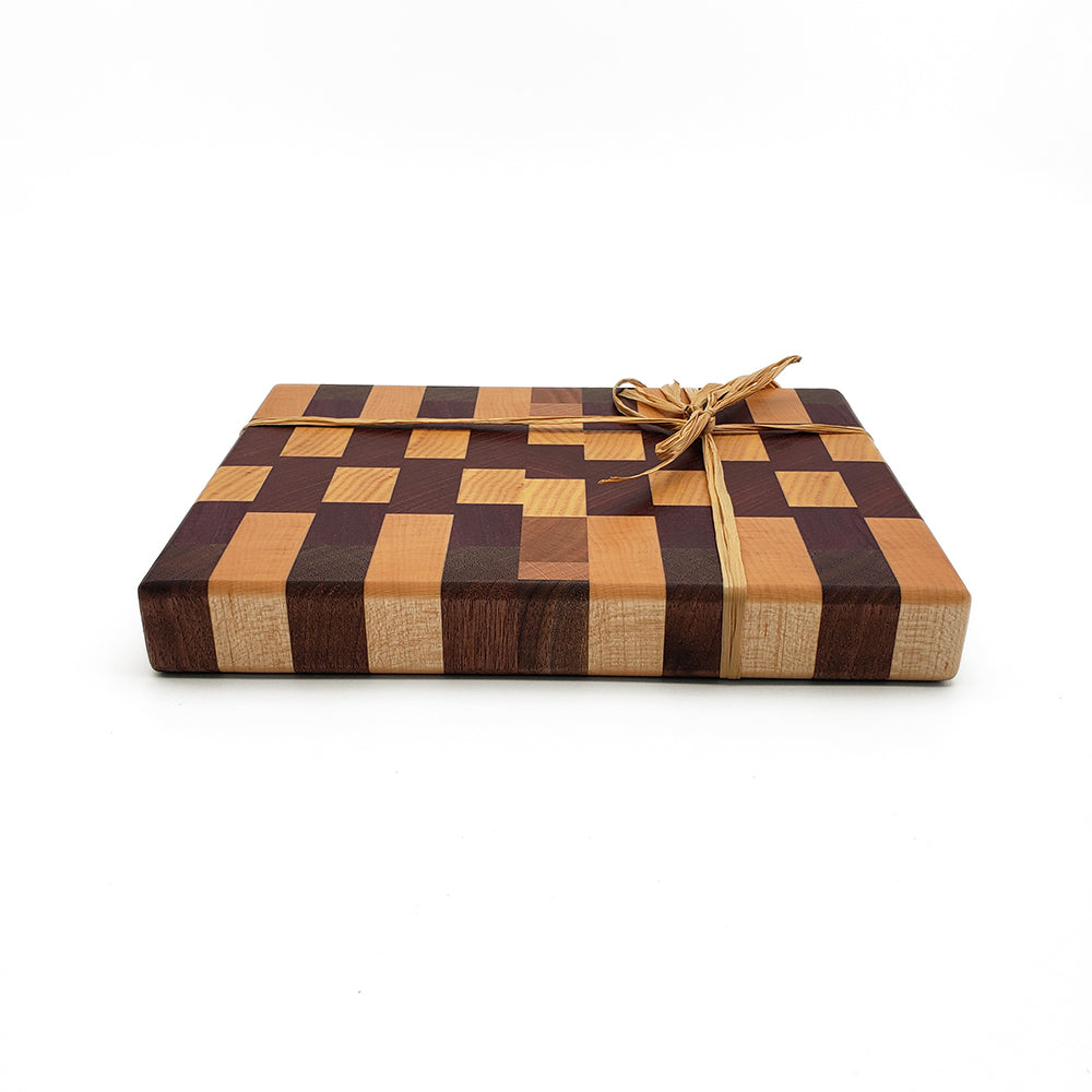 Small End-Grain Cheese Board