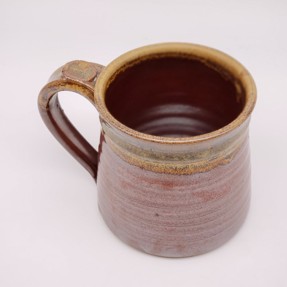Load image into Gallery viewer, Brown Mug