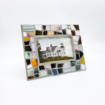 Small Frame Mixed Tile