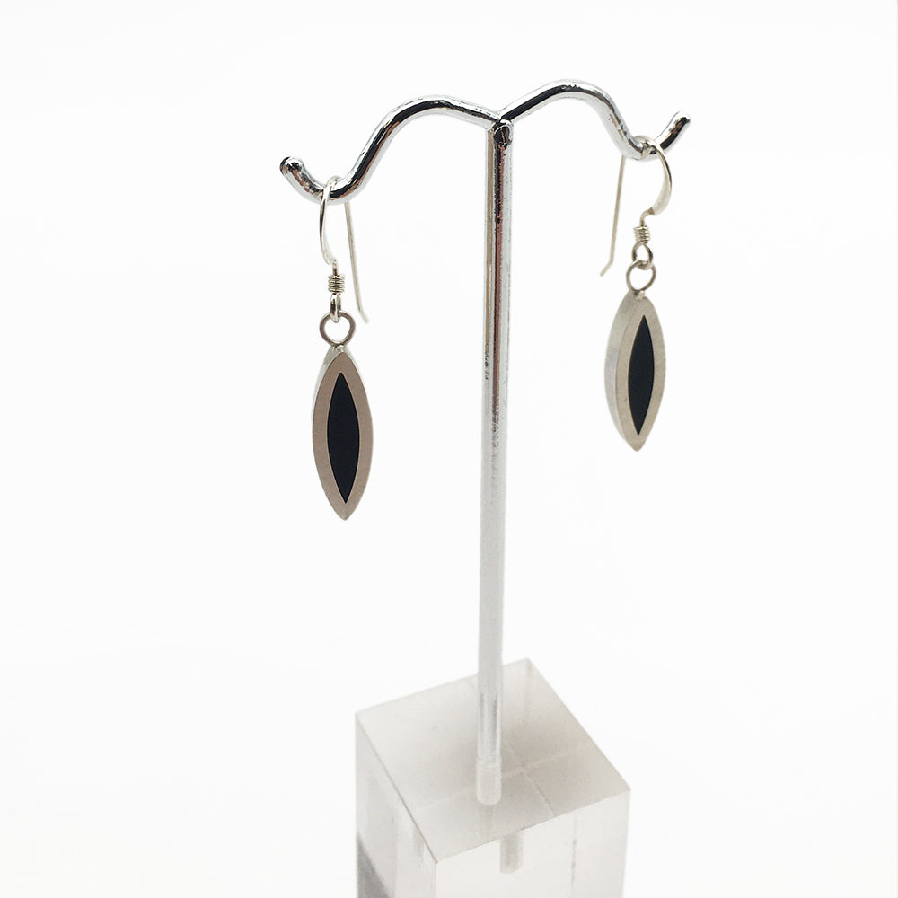Black Seed Earrings