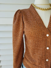 Load image into Gallery viewer, DONNA GLAM CARDIGAN