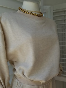 COZY SWEAT SET