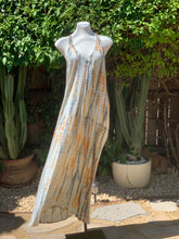 Load image into Gallery viewer, COPPER SUN MAXI DRESS