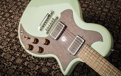 Unger Electric Guitars