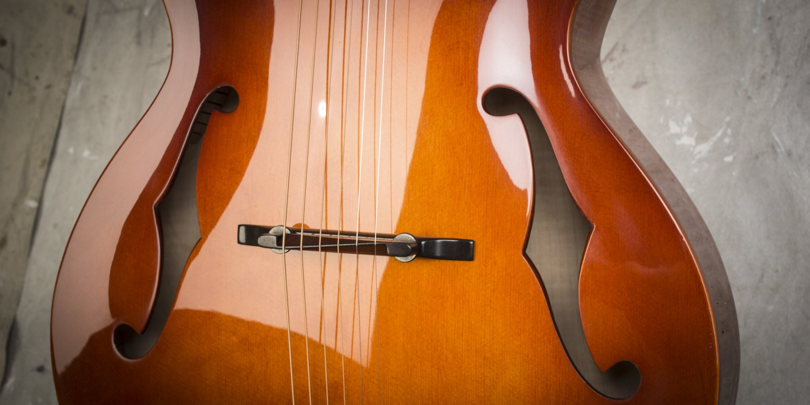 American Archtop Electric
