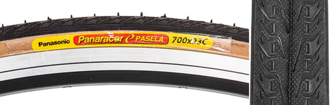Panaracer Pasela 700x23 Wire Tire