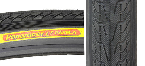 Panaracer Pasela 26x1.25 Wire Tire