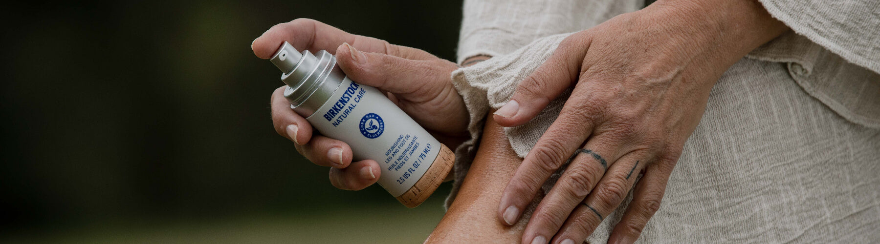 Mens Footwear Accessories