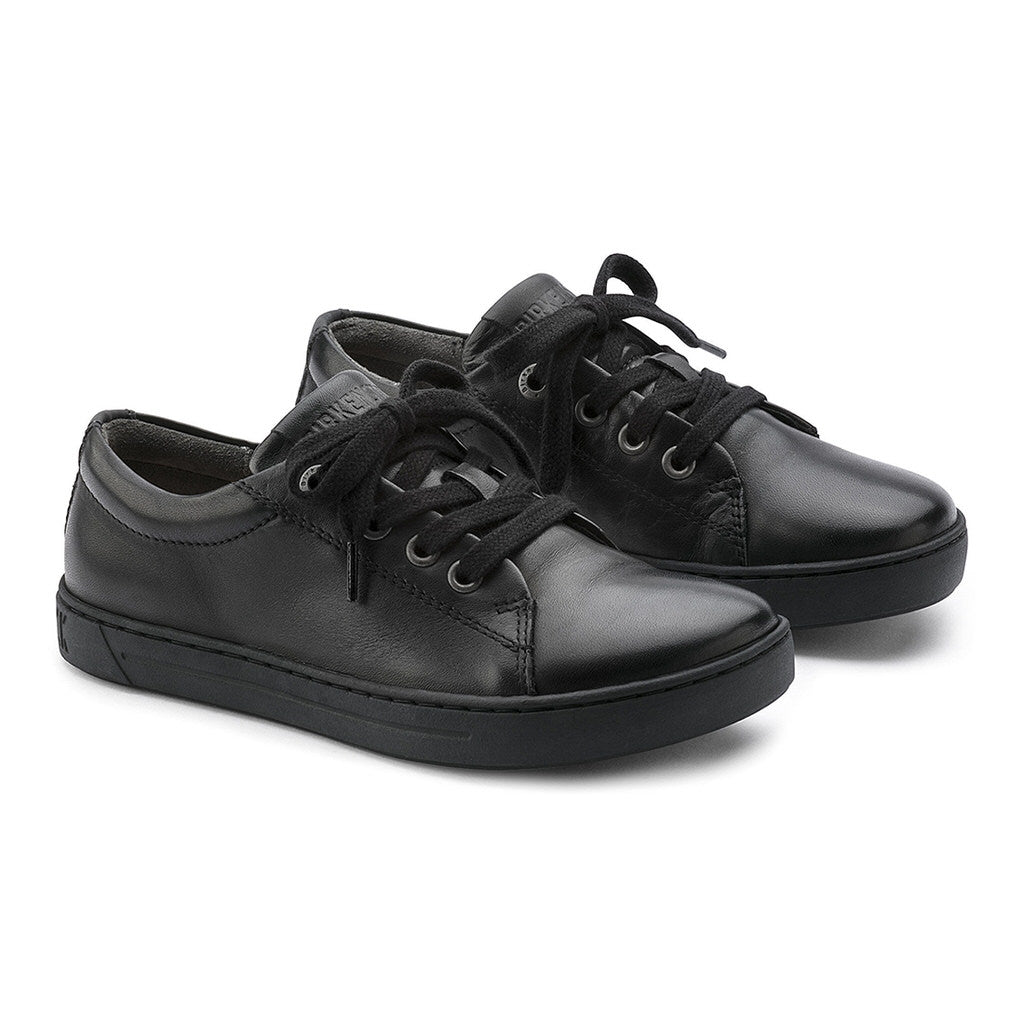 Arran Leather Kids - Black - 1004704
