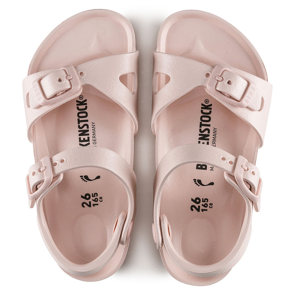 Rio EVA Kids (Narrow) - Rose - 1014635