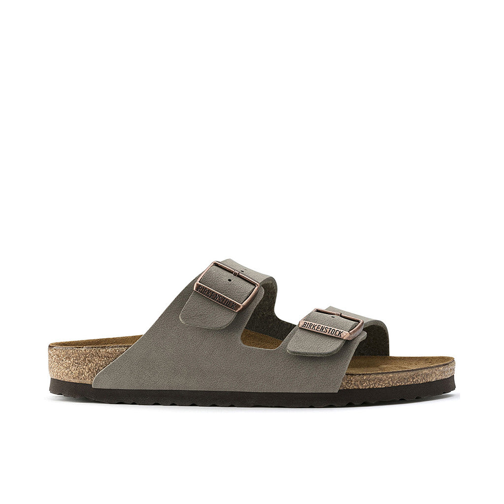 Arizona BirkiBuc (Narrow) - Stone - 151213