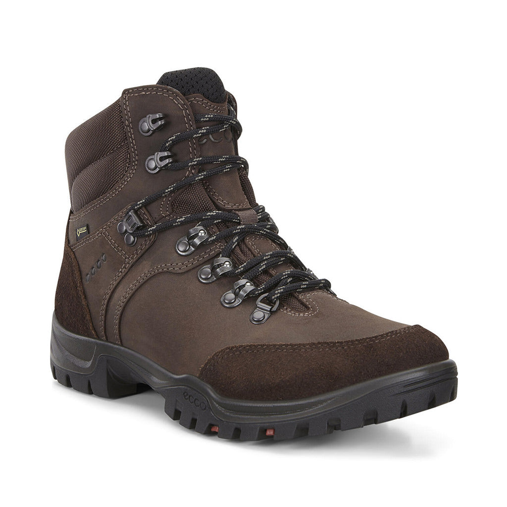 Xpedition III GORE TEX - Coffee - 81118402072