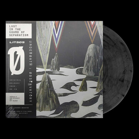 LOST IN THE SOUND OF SEPARATION: OBSERVATORY VINYL