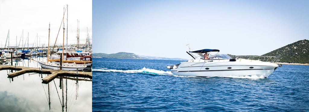 Keep Your Boat Fresh and Mildew Free