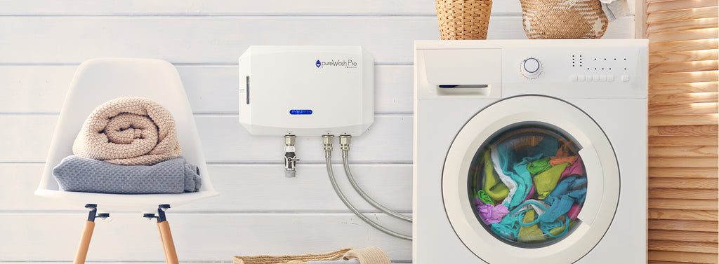 Ozone Is A Smarter Way To Clean Clothes