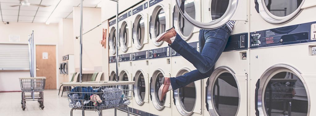 The Cost of Doing Laundry