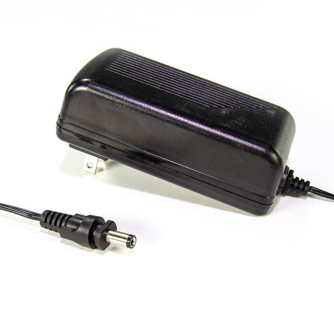 pureFlow QT7 fan Power Adapter