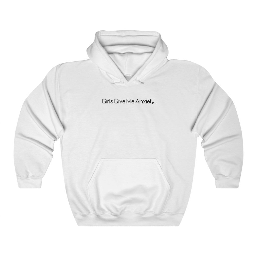 GGMA - Unisex Heavy Blend™ Hooded Sweatshirt