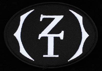 ZT Logo Patch