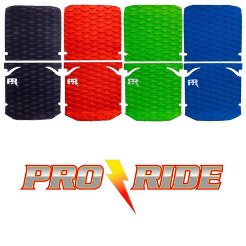 ProRide USA Traction Pads